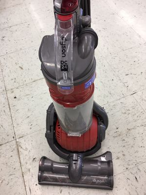 DYSON DC-24 VACUUM CLEANER for Sale in Benbrook, TX
