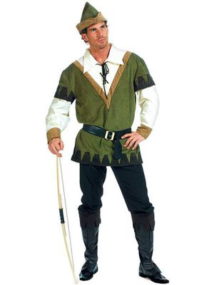Robin Hood costume for Sale in Lancaster, CA