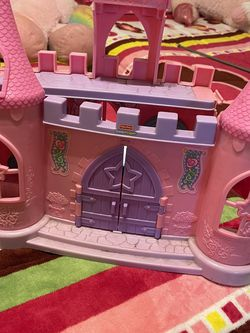 Girls Small Doll House for Sale in Lodi,  CA