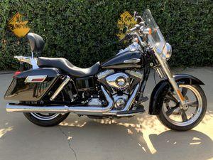 2013 Harley Davidson Dyna Switchback for Sale in Fresno, CA