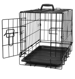 Pet Crate. Dog Crate Small for Sale in Dallas, TX