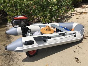 Inflatable Boat for Sale in Boca Raton, FL