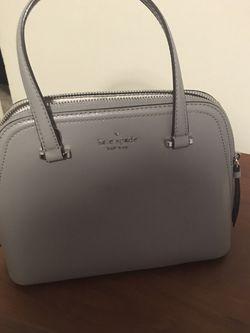 Grey Kate Spade Crossbody Bag for Sale in Hyattsville,  MD
