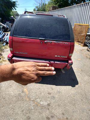 1996 Chevy Blazer for Sale in Lathrop, CA