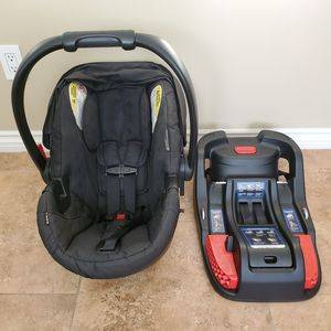 Britax Infant B-Safe 35 Carseat for Sale in Artesia, CA