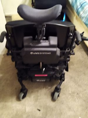 Electric Wheelchair for Sale in Los Angeles, CA