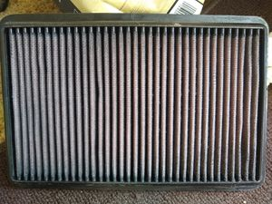 K&n air filter for Mazda 2010-2020 for Sale in Riverside, CA