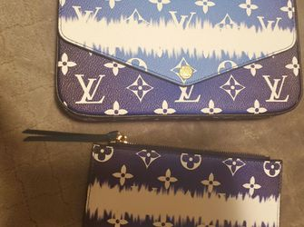 Beautiful New Blue Bag for Sale in Springfield,  VA