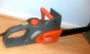 """Chainsaw Remington Electric 16"""" for Sale in Saint Albans, WV"""