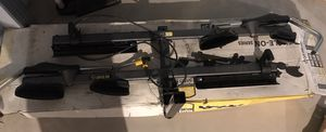 Saris Hitch Mount Bike Rack up to 4 bikes for Sale in Northumberland, PA