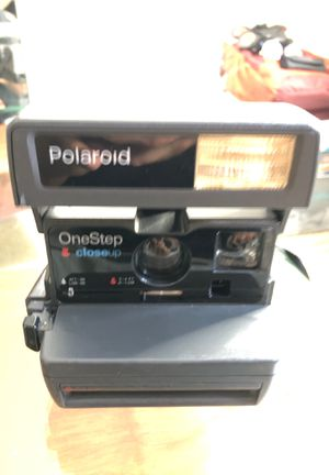 Polaroid One Step Closeup Camera for Sale in Irvine, CA
