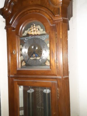 ANTIQUE CLOCK FOR SALE $$$$$$ for Sale in Santa Ana, CA