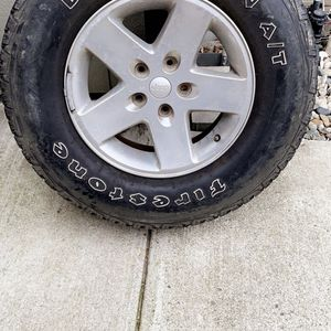 Jeep Wheels for Sale in Concord, CA