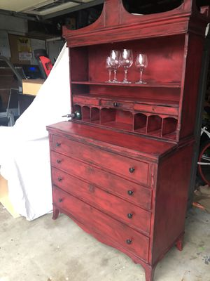 1920 Colonial Mfg desk for Sale in Orange, CA