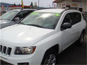 2014 Jeep Compass for Sale in Gilroy, CA