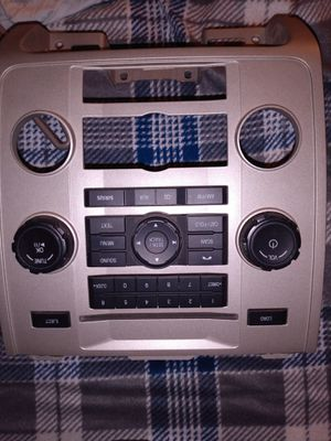 Ford 2012 Escape Radio CD Kk for Sale in Phoenix, AZ