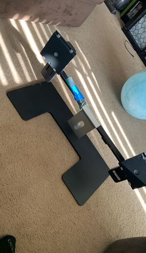 Dell dual monitor stand for Sale in Spring Valley, CA