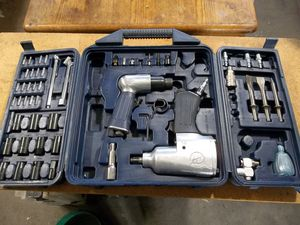 Campbell Hausfeld 62-piece Air Tool Kit for Sale in Avondale, AZ