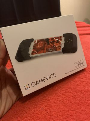 Game vice for Sale in Los Angeles, CA