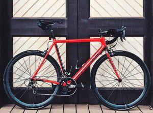 Cannondale super six evo ultegra Carbon road bike for Sale in FSTRVL TRVOSE, PA