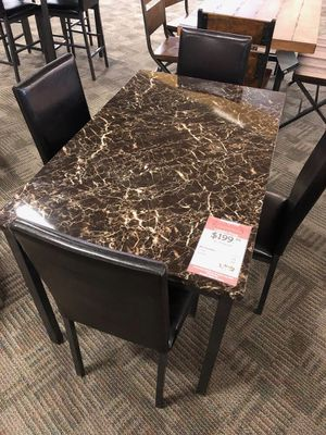 Dining room tables starting at 199.99 for Sale in Phoenix, AZ