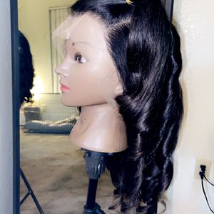 16 Inch Body Wave Frontal 13x4 Wig for Sale in San Bernardino, CA