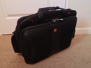 SwissGear Laptop Briefcase | Backpack | Messenger Bag for Sale in Roseville, CA