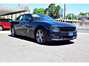 2016 Dodge Charger for Sale in Merced, CA