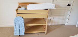Changing Table for Sale in Palo Alto, CA