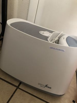 GERM FREE Honeywell Humidifier for Sale in Henderson, NV