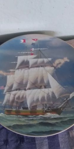 Ship Plate for Sale in Fresno,  CA