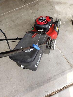 Lawn mower craftsman for Sale in Phoenix, AZ
