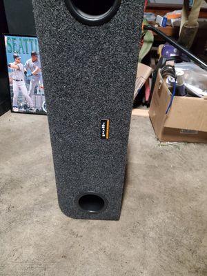 Polk audio sub for Sale in Everett, WA
