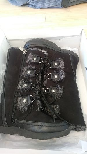 Girls boots size 12 for Sale in Syracuse, UT