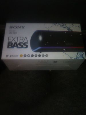 SONY for Sale in Hanford, CA