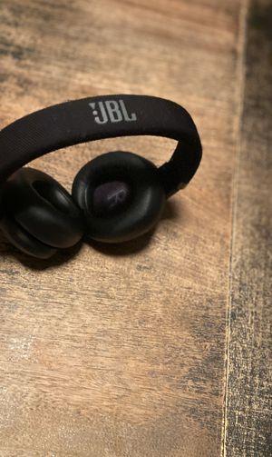 JBL Bluetooth Noise Cancelling Over Ear Wireless Headphones for Sale in Baldwin Park, CA