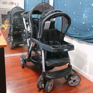 Graco Double Stroller for Sale in Las Vegas, NV