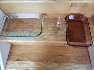 Pyrex Dishes for Sale in Woodbridge, VA