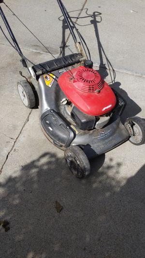 Honda mower for Sale in San Jose, CA