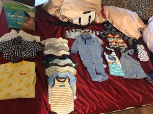 Boys clothes for Sale in Riverside, CA