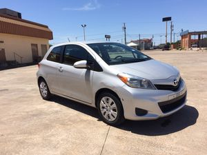 ]]]2014 TOYOTA YARYS 41,000 miles[[ for Sale in Dallas, TX
