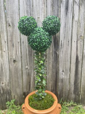 Mickey Mouse Topiary for Sale in Miramar, FL