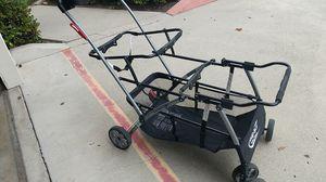 Baby Trend Snap & Go double stroller for Sale in Glendora, CA