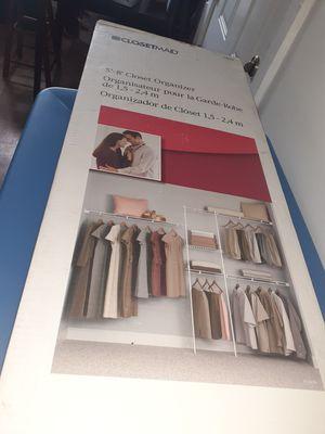 Closet organized for Sale in Chicago, IL