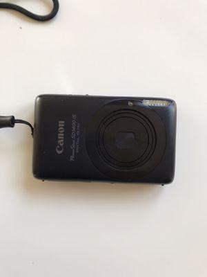 Canon PowerShot 14.1 MP Digital Camera for Sale in Menlo Park, CA