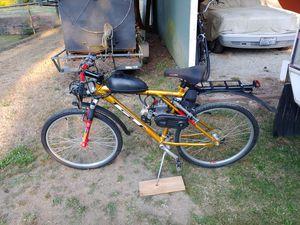 Motorized bike. 33cc. 28 speed. for Sale in Federal Way, WA