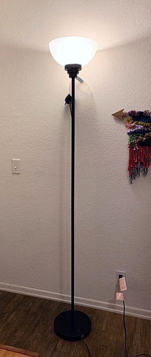6ft Floor Lamp for Sale in Irvine, CA