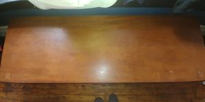 Long coffee table for Sale in Detroit, MI