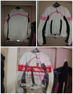 Teknic - Women's motorcycle jacket for Sale in Portland, OR