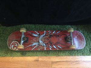 Skateboard for Sale in Arlington, VA